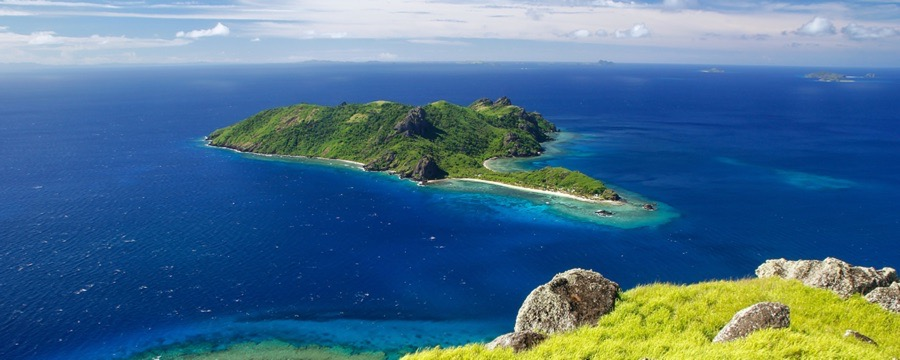 Fijis öar