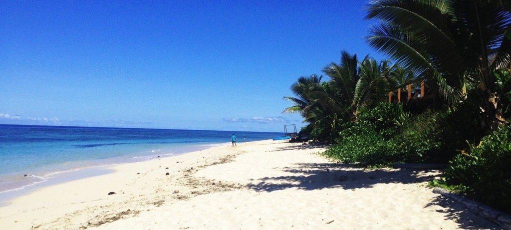 Viktigt att veta om Fiji